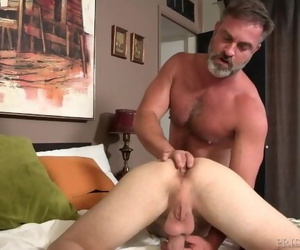 Ty Sons Anal Punishment from..