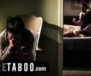 Unspoiled TABOO Angela White..