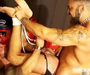 Rogan Richards Martin Mazza