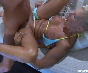 Spectacular Russian MILF..