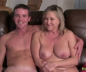 Step Family Sex Interview #2