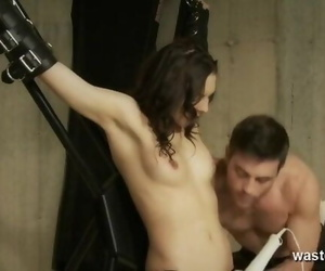 Sir gives Devours Slave..