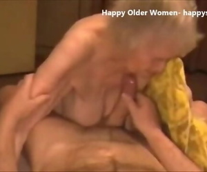 Cumming in Face of highly..