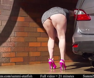 Minidress Car Wash 90 sec..